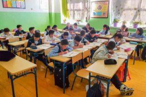 unterricht zayed schule neu